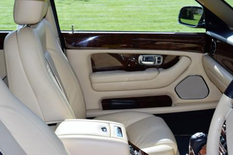Bentley Arnage Limousine